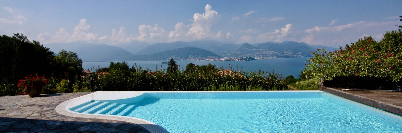 Real Estate agency AG Verbania Lake Maggiore Italy