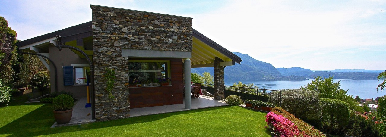 Real Estate agency AG Verbania Lake Maggiore Italy