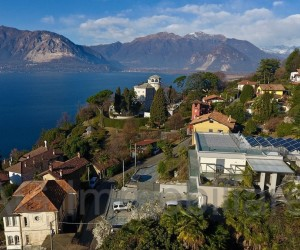 Verbania last new apartment with gorgeous Lake View -  Ref: 300