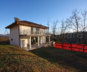Detached Villa neighborhood Verbania - Ref: 456