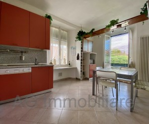 Verbania Pallanza Two-room apartment to be renewed - Ref: 105