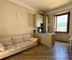 Verbania Intra appartamento bilocale in zona centralissima - Rif 556