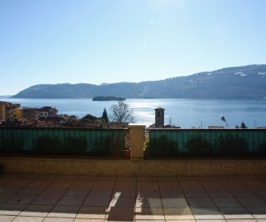 Verbania two family house with Lake View - Ref: 108