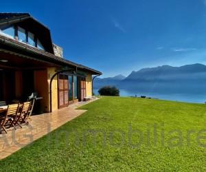 Ghiffa villa con giardino e bella Vista Lago - Rif: 311