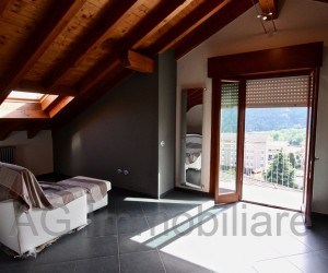 Verbania Trobaso newly built four room duplex - Ref: 055