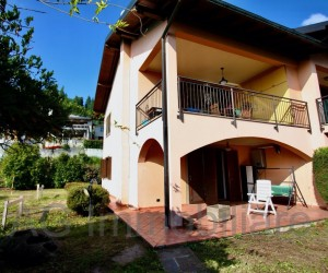 Premeno three room apartment with garden - Ref: 178