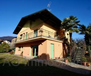 Verbania  Villa  indipendente - Rif: 196