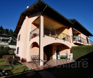 Premeno three room apartment with garden and garage - Ref: 178