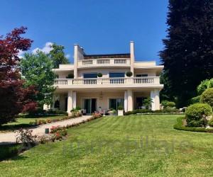 Verbania Pallanza Villa di nuova costruzione - Rif: 251