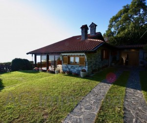 Verbania detached Villa with Garden and Lake View - Ref: 278