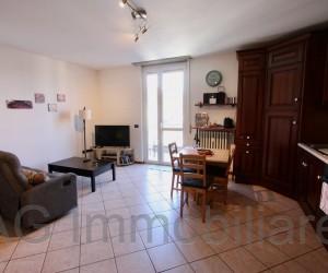 Verbania Pallanza center three-room apartment renewed - Ref: 261