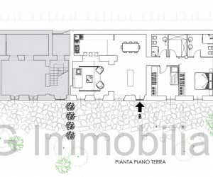 Vignone apartment in new construction - Ref: 156